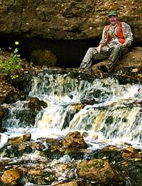 Мста 2005 подземная река панеретка